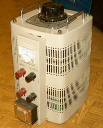 лабораторный автотрансформатор (ЛАТР) Solby TDGC-10 k