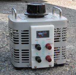 лабораторный автотрансформатор (ЛАТР) Solby TDGC-1 k