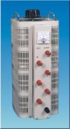 лабораторный автотрансформатор (ЛАТР) Solby TSGC-9 трёхфазный