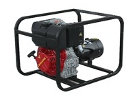 дизельный генератор gesan L 12 MF auto