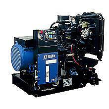 дизельный генератор sdmo J 44K