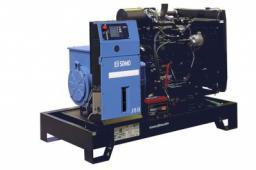дизельный генератор sdmo J 88K