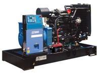 дизельный генератор sdmo J 130K