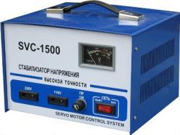 стабилизатор напряжения однофазный Fnex SVC-1500