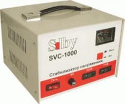 стабилизатор напряжения однофазный Solby SVC-1000