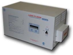 Стабилизатор напряжения однофазный Lider PS 3000W-50 (Лидер)