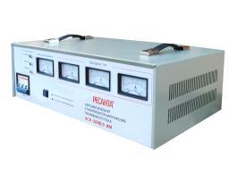 стабилизатор напряжения трехфазный ресанта АСН-3000 / 3-ЭМ