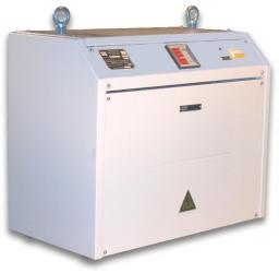 Стабилизатор напряжения трехфазный сухой СТС-5-120-380-А-УЗ (120 кВА)