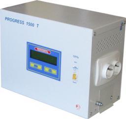 однофазный стабилизатор переменного напряжения прогресс 8000Т-20 (progress)