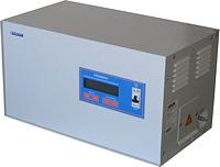 однофазный стабилизатор напряжения progress 5000TR (прогресс)