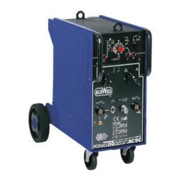 сварочный аппарат Blueweld KING TIG 250 / 1 AC / DC