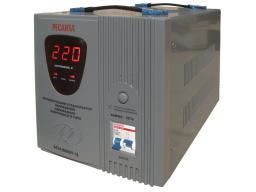 стабилизатор напряжения однофазный ресанта АСН 8000 / 1-Ц релейный (resanta)