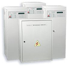 стабилизатор напряжения трехфазный ССК-3-63-380