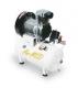 компрессор поршневой безмаслянный с прямым приводом fiac VS 204-24 (made in italy)