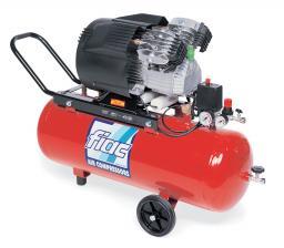 компрессор с прямой передачей fiac VX 50-422 (made in italy)