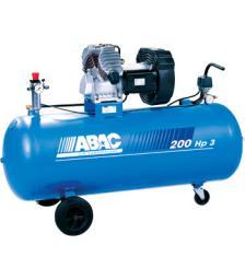 масляный компрессор ABAC GV 34 / 50 CM