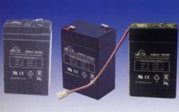 Аккумуляторная батарея Leoch DJW 6-4.5