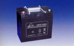 аккумуляторная батарея leoch DJM1260