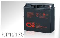 Аккумуляторная батарея CSB GP 12170