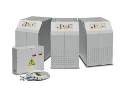 трехфазный стабилизатор напряжения штиль R13500-3