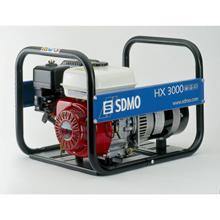 бензиновый генератор sdmo Intens HX 3000 C