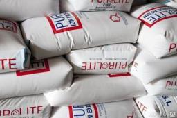 Ионообменная смола Purolite (Пьюролайт) А100 (питьевого класса) 25 л