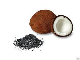 Активированный уголь кокосовый Карбон (Silcarbon-Германия) K 1840 меш. 25 кг