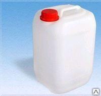 Хлор жидкий 100 % раствор кан. 37 кг