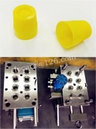 Производство пресс-формы для крышки для ПЭТ бутылки