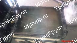 11N4-43720 Радиатор тосольный Hyundai R140W-7, R140LC-7