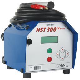 Аппарат для электромуфтовой сварки HST EASY D 2.0