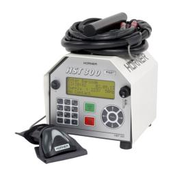 Аппараты для электромуфтовой сварки HST 300 Print +2.0