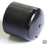 Заглушка ПЭ 100 SDR 11 d 125 мм