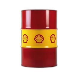 Моторное дизельное масло Shell Rimula R6 ME 5W-30 синтетическое (209 л) (550040121)