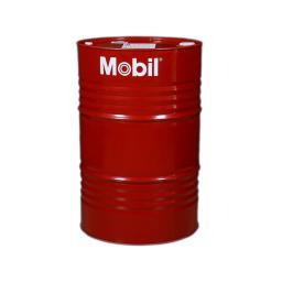 Моторное дизельное масло Mobil Delvac Super 1400E 15W-40 минеральное (121641)