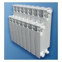 Биметаллические радиаторы Rifar Base 200