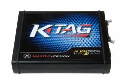 Программатор K-TAG Master V2.13