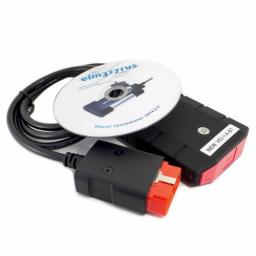 Автосканер Delphi DS150E USB