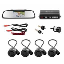 Видео-парковочная система Blackview VPM-4.2 BLACK