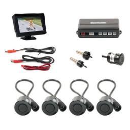 Видео-парковочная система Blackview VPM-4.1 BLACK