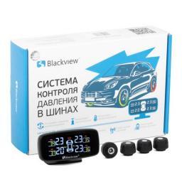 Датчики давления в шинах Blackview TPMS X5 external