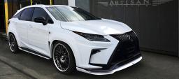 Обвес Artisan для Lexus RX200t, RX350, RX450 2016