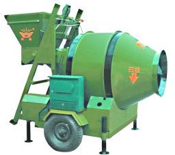 Бетоносмеситель (Миксер для растворов),10-14 куб/час Concrete mixer.10-14 cbm/h
