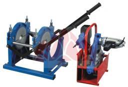 KDT40-160-2 механический сварочный аппарат для стыковой сварки полиэтиленовых ПЭ ПНД труб встык
