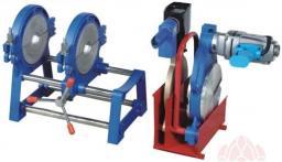 KDY40-160-2 механический сварочный аппарат для стыковой сварки полиэтиленовых ПЭ ПНД труб