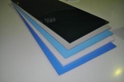 Листы и плиты из полиэтилена(PE)