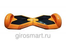 Гироскутер Smart. 2 поколение. Трансформеры.