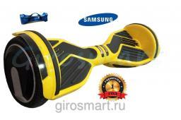 Гироскутер Smart Genesis ( Porshe). 5 поколение. Золото