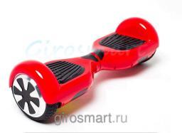 Гироскутер Robot Wheel  . Красный. БЕЗ Bluetooth