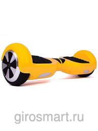 Гироскутер Robot Wheel.Желтый. БЕЗ Bluetooth
